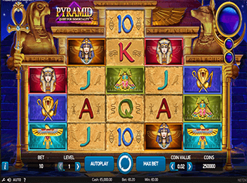 Pyramid: Quest For Immortality 4